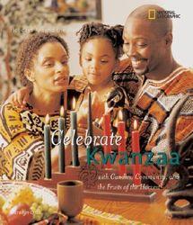 Celebrate Kwanza product image
