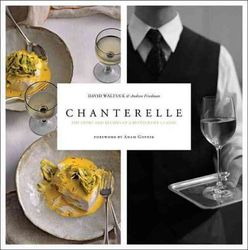 Chanterelle: Story & recipes of a Restaurant product image