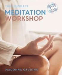 Complete Meditation Workshop product image