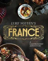 Luke Nguyen's France : A Gastronomic Adventure product image