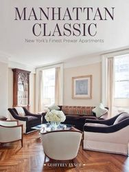 Manhattan Classic : New York's Finest Pre-war Apartments product image