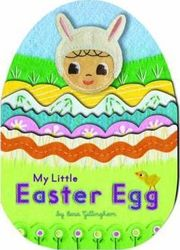 My Little Easter Egg product image
