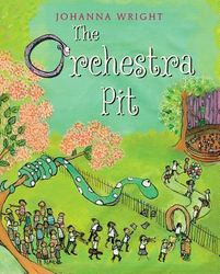 The Orchestra Pit product image