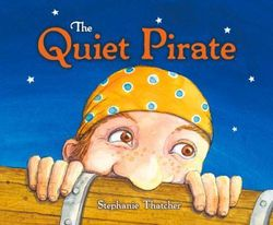 The Quiet Pirate product image