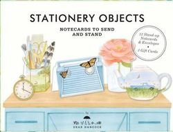 Stationery Objects : 15 Notecards product image