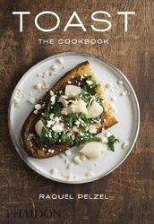 Toast : The Cookbook product image