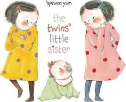The Twins' Little Sister product image