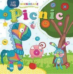 Picnic Sockheadz Lift The Flap product image
