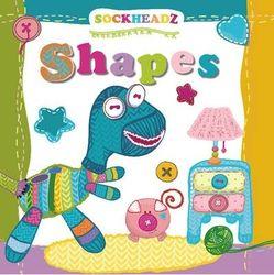 Shapes Sockheadz product image