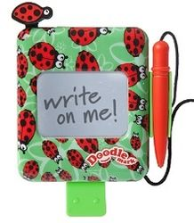 Doodlemark Lil' Lady Bug product image