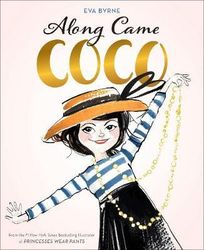 Along Came Coco: A Story About Coco Chanel product image