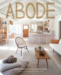 Abode: Thoughtful Living with Less product image