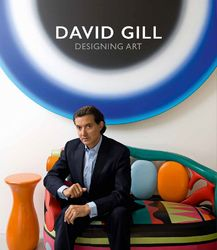 David Gill: Designing Art product image