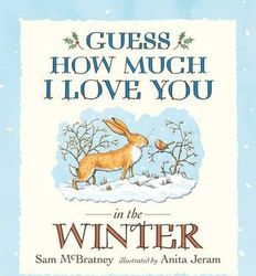 Guess How Much I Love You Winter Mini Board Book product image