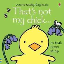 That's Not My Chick product image