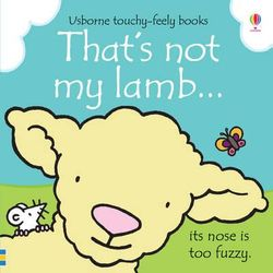 That's Not My Lamb product image