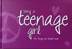 Being a Teenage Girl product image