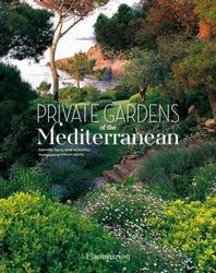 Private Gardens of the Mediterranean product image
