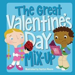 The Great Valentine's Day Mix-Up product image
