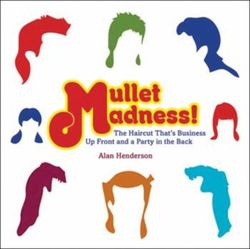 Mullet Madness product image