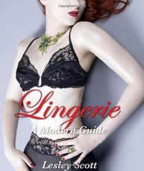Lingerie A Modern Guide product image