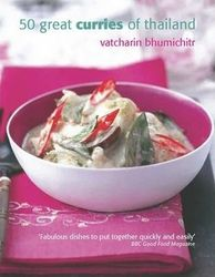 50 Great Thai Curries product image