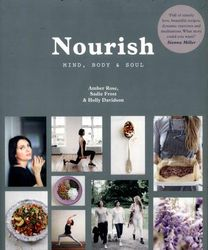Nourish: Mind, Body and Soul product image