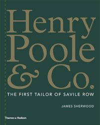 Henry Poole & Co product image