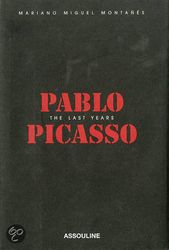Pablo Picasso The Last Years product image