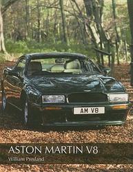 Aston Martin V8 product image