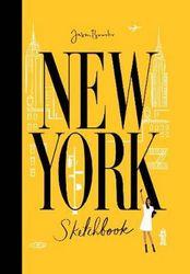 New York Sketchbook product image