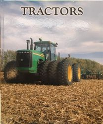 Tractors product image