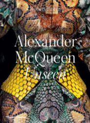 Alexander McQueen Unseen product image