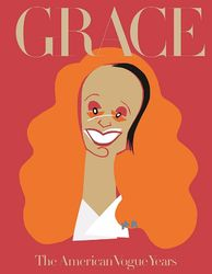 Grace: The American Vogue Years product image