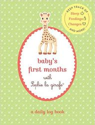 Baby's First Months with Sophie la girafe product image