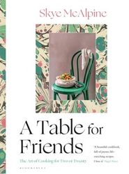 A Table For Friends product image