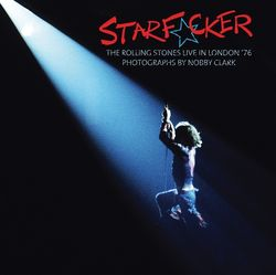 Starf*cker The Rolling Stones product image