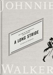 A Long Stride product image