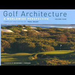 Golf Architecture product image