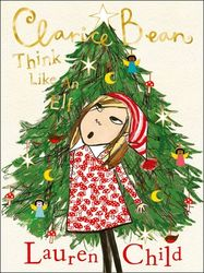 Clarice Bean: Think Like An Elf product image