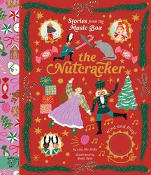 The Nutcracker (Musical) product image