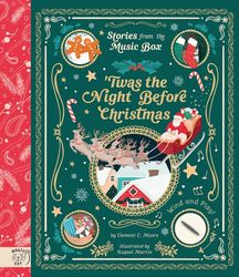 Twas The Night Before Christmas product image