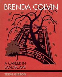 Brenda Colvin A Career in Landscape product image