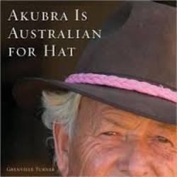 Akubra Is Australian for Hat product image
