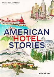 American Hotel Stories product image