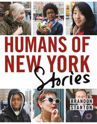Humans of New York Stories product image