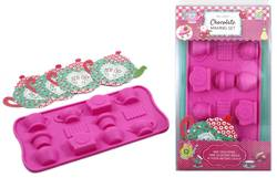 Tea Party Chocolate Making Kit product image