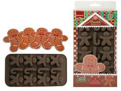 Gingerbread Chocolate Making Set product image