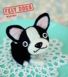 Felt Dog product image