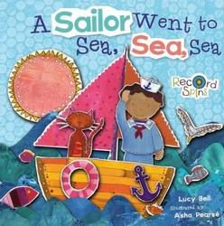A Sailor Went to Sea, Sea, Sea Record Spins: product image